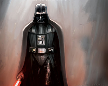 #8 Darth Vader Wallpaper