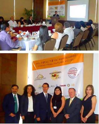 Alimentaria 2012, el punto de encuentro ideal para  la comercialización del Sector de Alimentos