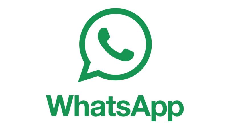 Siga por Whatsapp