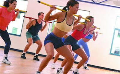 Beneficios de hacer actividad física