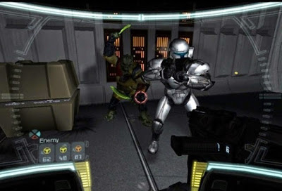 Star Wars Republic Commando Gameplay