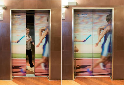 23 Creative and Cool Elevator Advertising (23) 21
