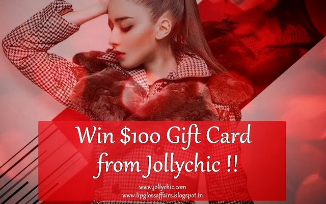 International Giveaway: Win a $100 Giftcard ♥