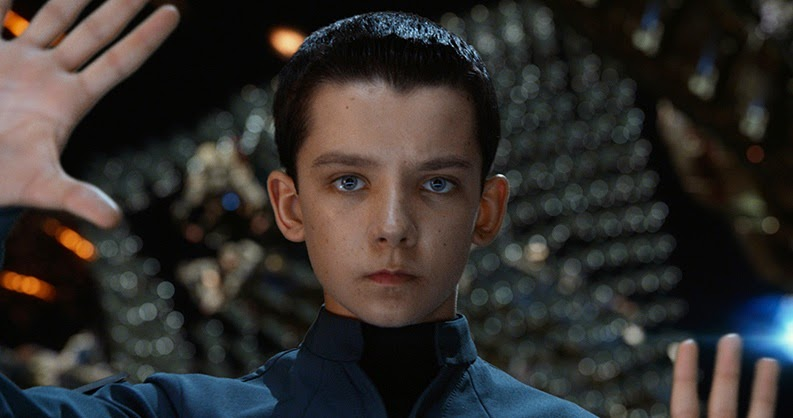 ender s game leadership The point that comes the most readily to mind when thinking about ender's game is the way military strategy is conceived of and executed of all of the military science fiction novels that.