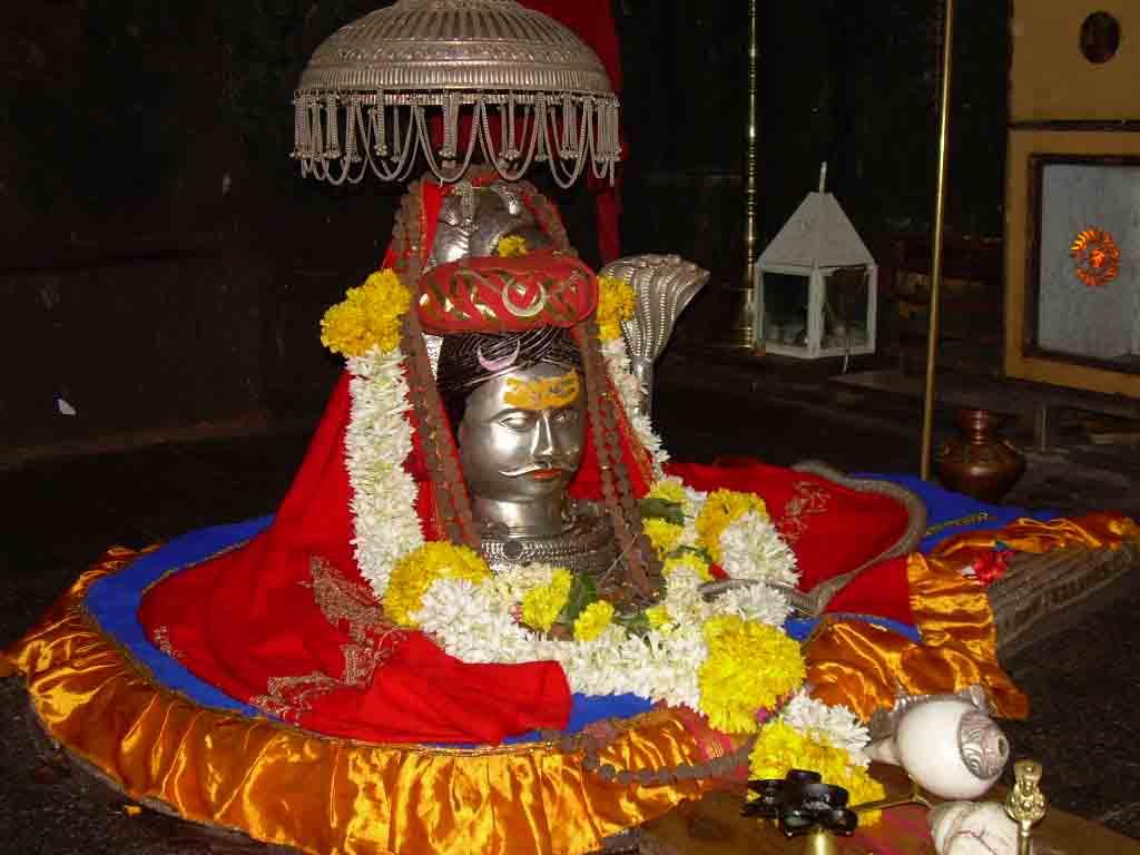 Bhimashankar Jyotirlinga, Maharashtra