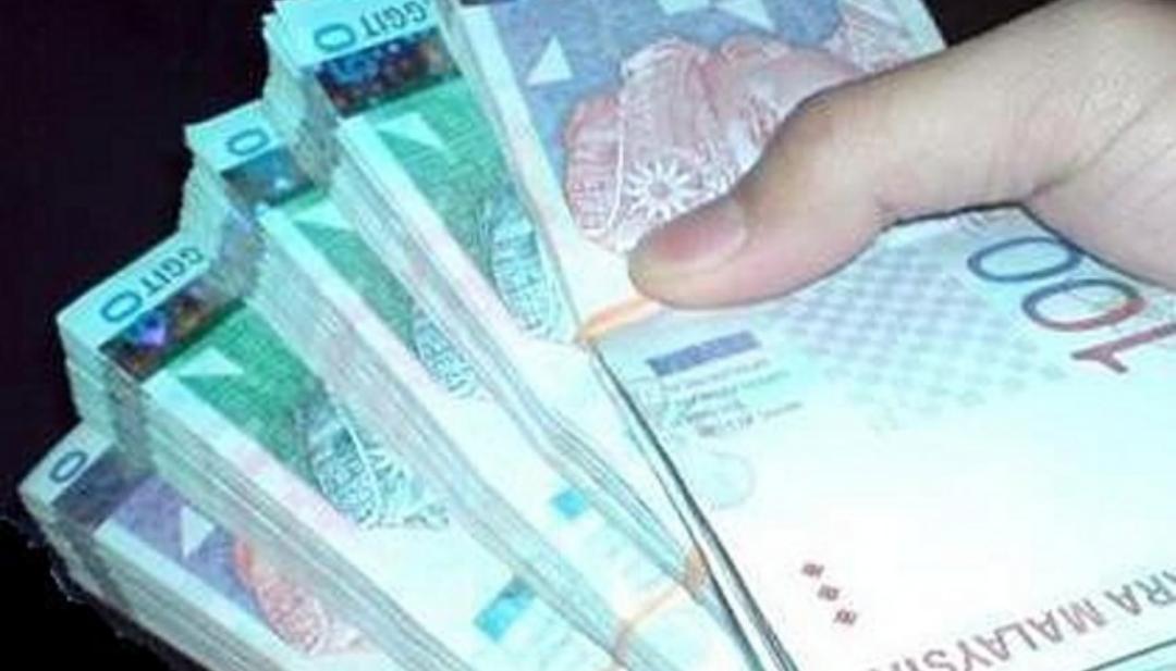 wang tunai