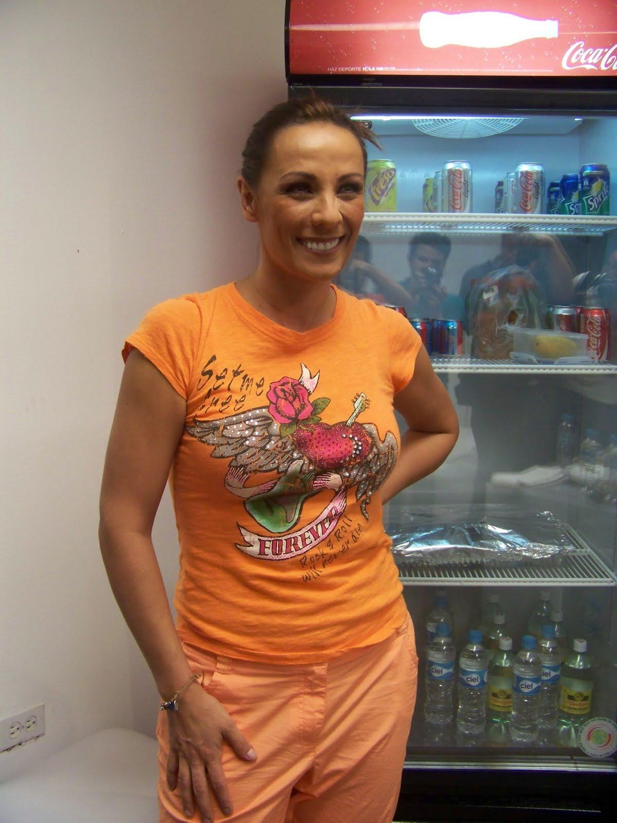 Consuelo Duval @ Feria Santa Rita 2011