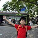 Foto Iqbal Coboy Junior Lengkap