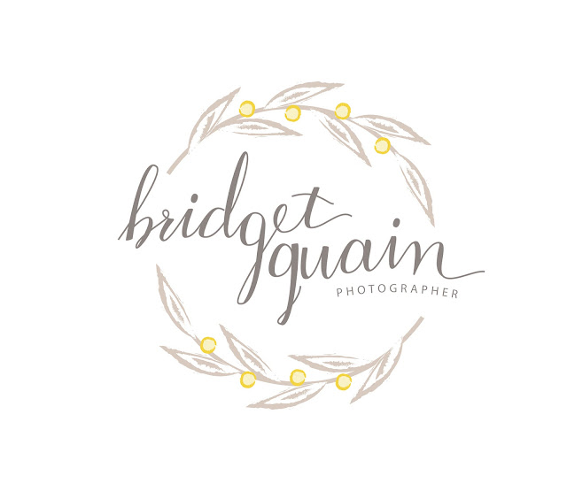 logo design branding photography vintage rustic illustration floral wreath berries sail and swan adelaide australia graphic design branding