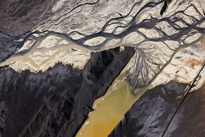Environmental Scars Seen On www.coolpicturegallery.us