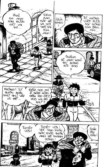 Jindodinho - Đường Dẫn Đến Khung Thành III Tập 26 page 46 Congtruyen24h