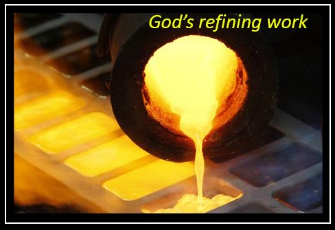 Refining Gold with Fire