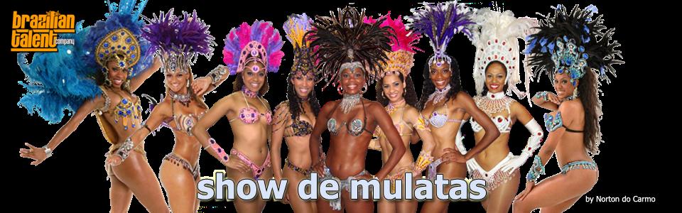 Show de Mulatas