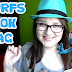 Smurfs Book Tag