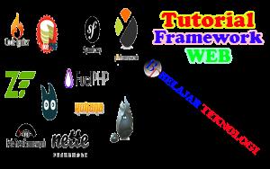 tutorial-framework-web