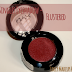 TESZT | NYX Hot Singles Eye Shadow - Flustered