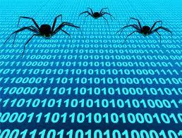 فيروسات اليكترونيه