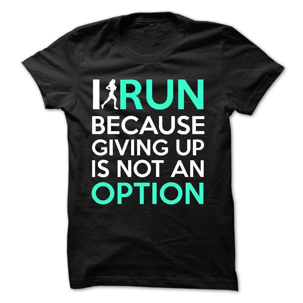 Running Tee Shirts