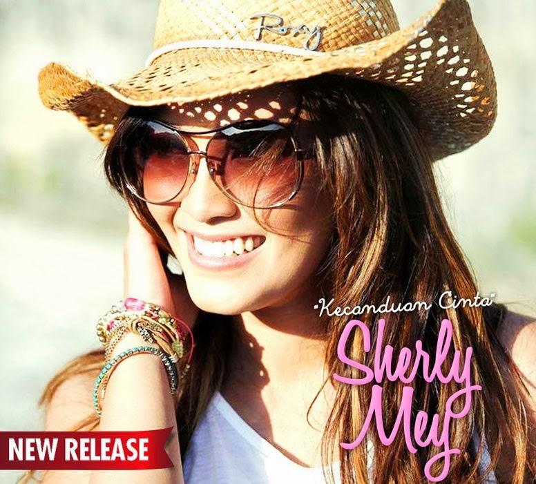 Sherly Mey - Kecanduan Cinta