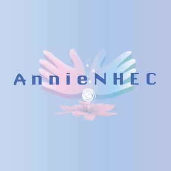 安妮催眠AnnieNHEC(語言x混合催眠x非語言催眠)