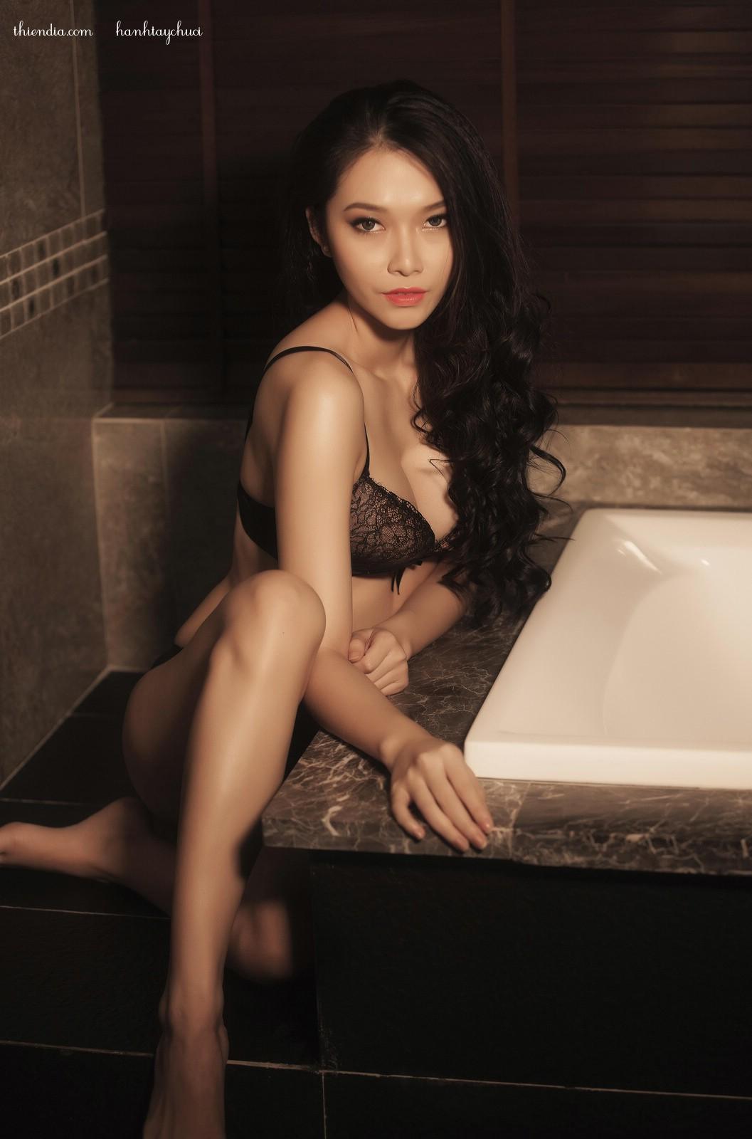 Amy Dương Sự trở lại ngọt ngào 6