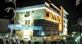 Hotel Vasundhara Palace Rishikesh, Hotels in Rishikesh