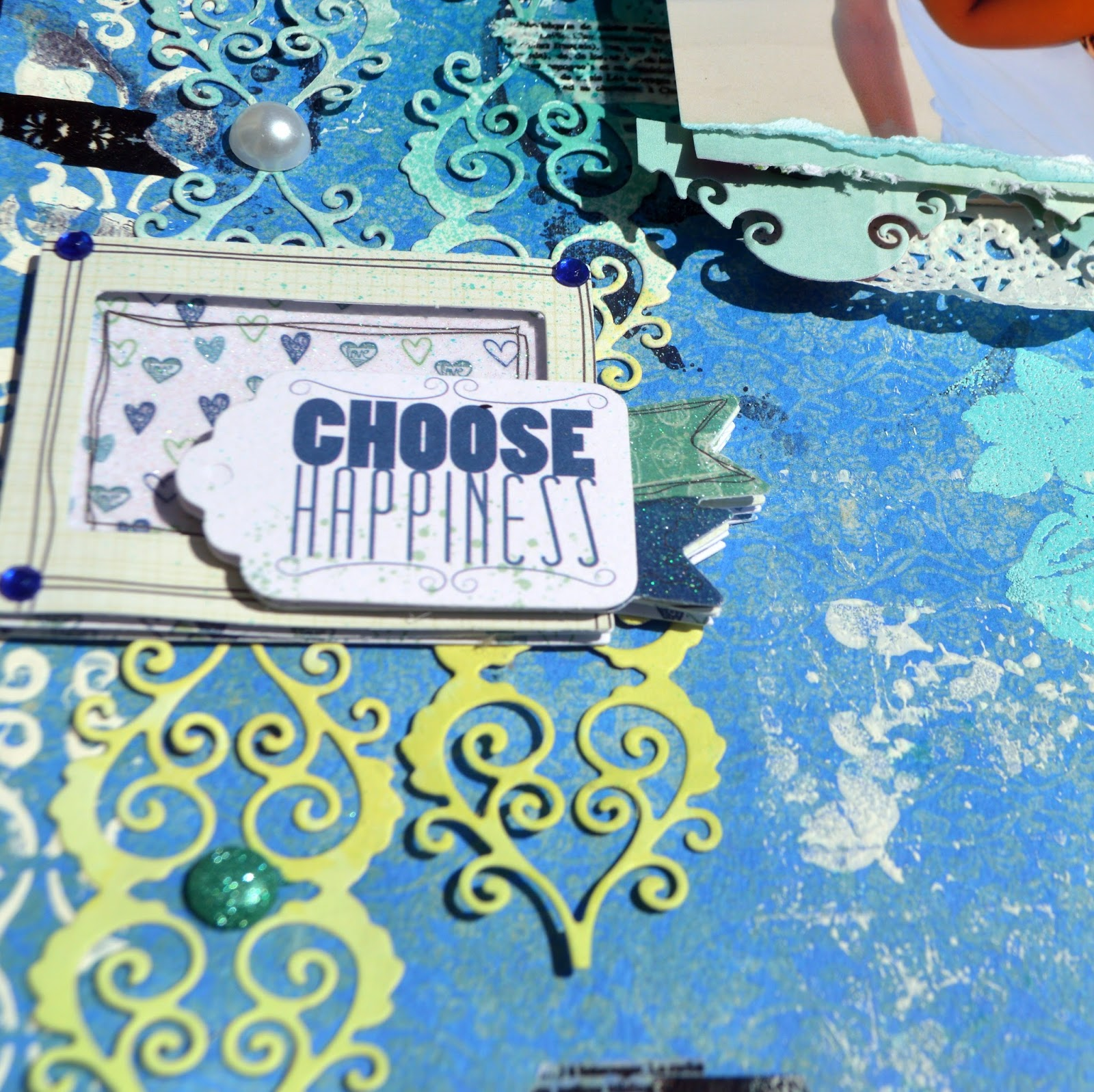 CHOOSE_HAPPINESS_AGNIESZKA_BELLAIDEA_MIXEDMEDIA_PAGE_BOBUNNY_3L_01
