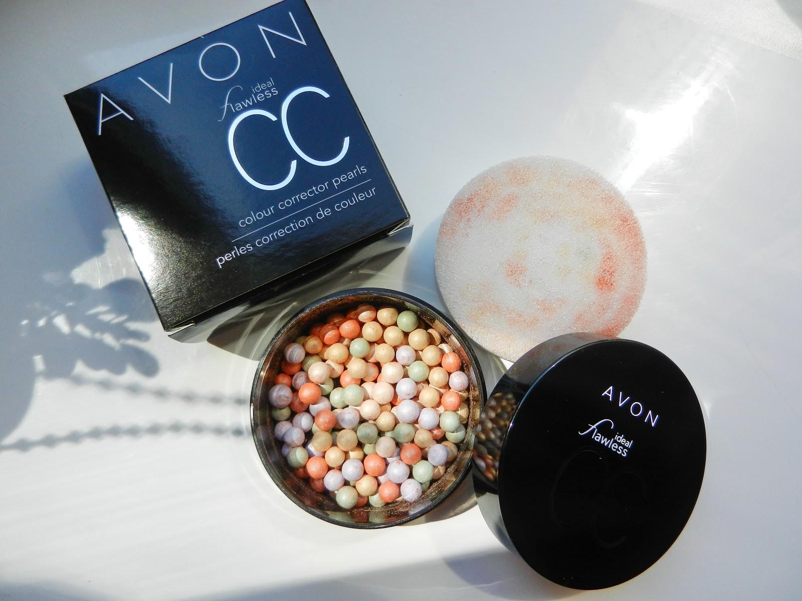 Что такое пудра шарики от эйвон 4 фотография