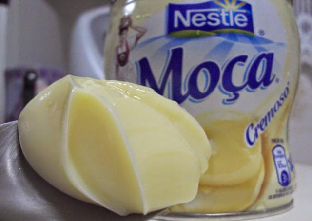 Nestlé anuncia volta da versão cremosa do leite Moça
