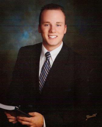 Elder Rhett Aaron Shaw