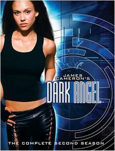Thiên Thần Bóng Tối 2 - Dark Angel Season 2