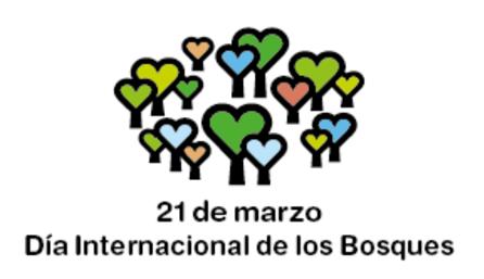 21 de marzo - Día Internacional de los Bosques