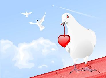 #12 Love Wallpaper
