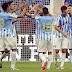 Partido sin goles, Málaga y el Athletic de Bilbao definirán en la Vuelta
