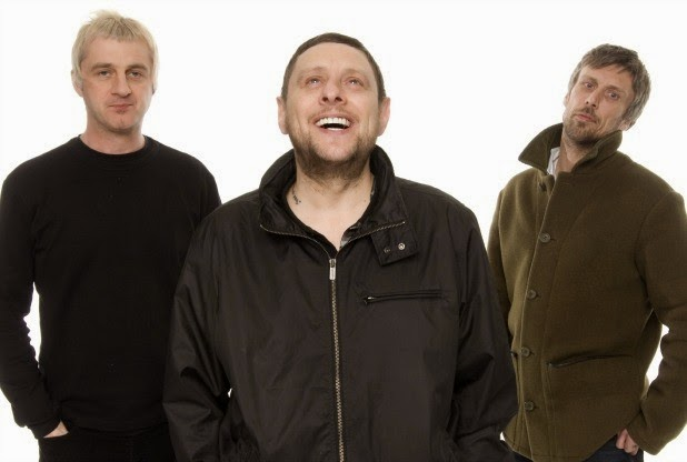 Happy Mondays Pills 'n' Thrills and Bellyaches 25th anniversary tour
