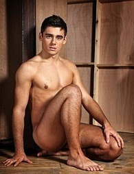 Chris Mears gay times