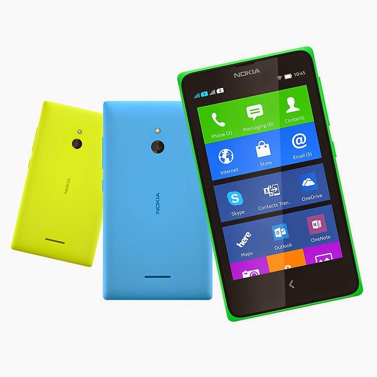 Ke Unggulan Hp Nokia Android