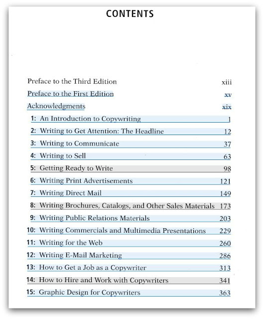cornell johnson essay table contents