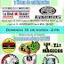 Los Nuevos Valores del Ska en Multiforo El Clandestino Domingo 16 de Maroz 2014
