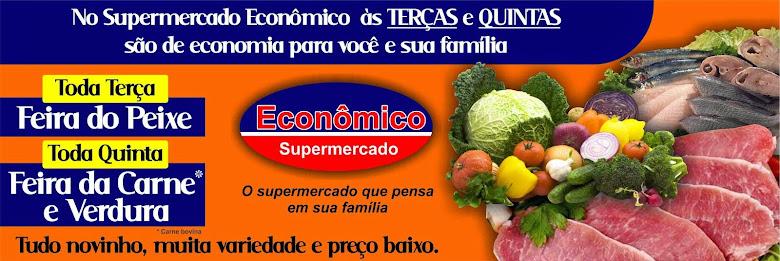 Supermercado Econômico - O Supermercado que pensa em sua família