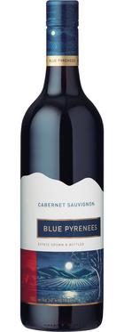 Blue Pyrenees Cabernet Sauvignon 2010