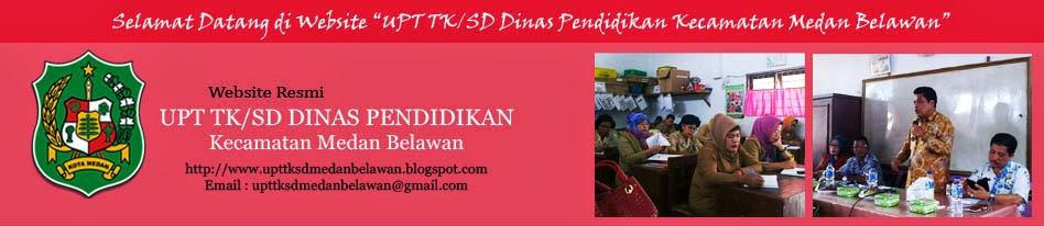 UPT TK/SD Kecamatan Medan Belawan