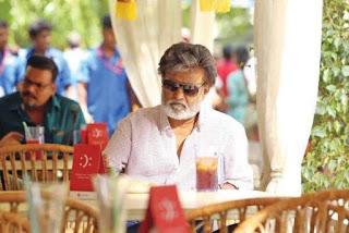 Kabili Movie Stills   Featuring Rajnikant   Exclusvie BackStage Stills