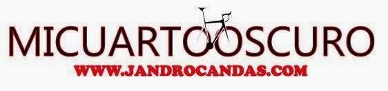 Ciclismo en MICUARTOOSCURO