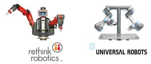 Bildergebnis für universal robot