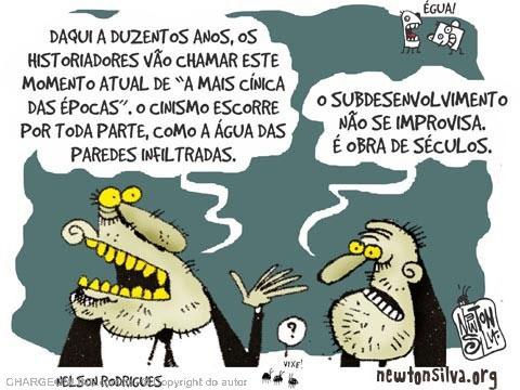 Resultado de imagem para brasil ingovernável charges