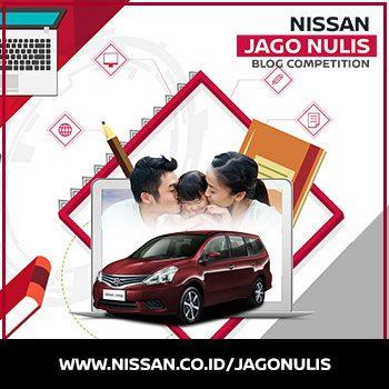 Banner Nissan