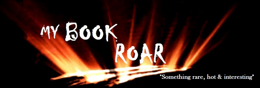My Book Roar