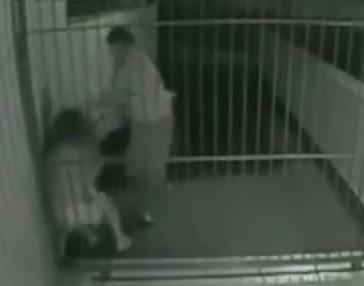 Brutal Golpiza a un Chica de 15 Años