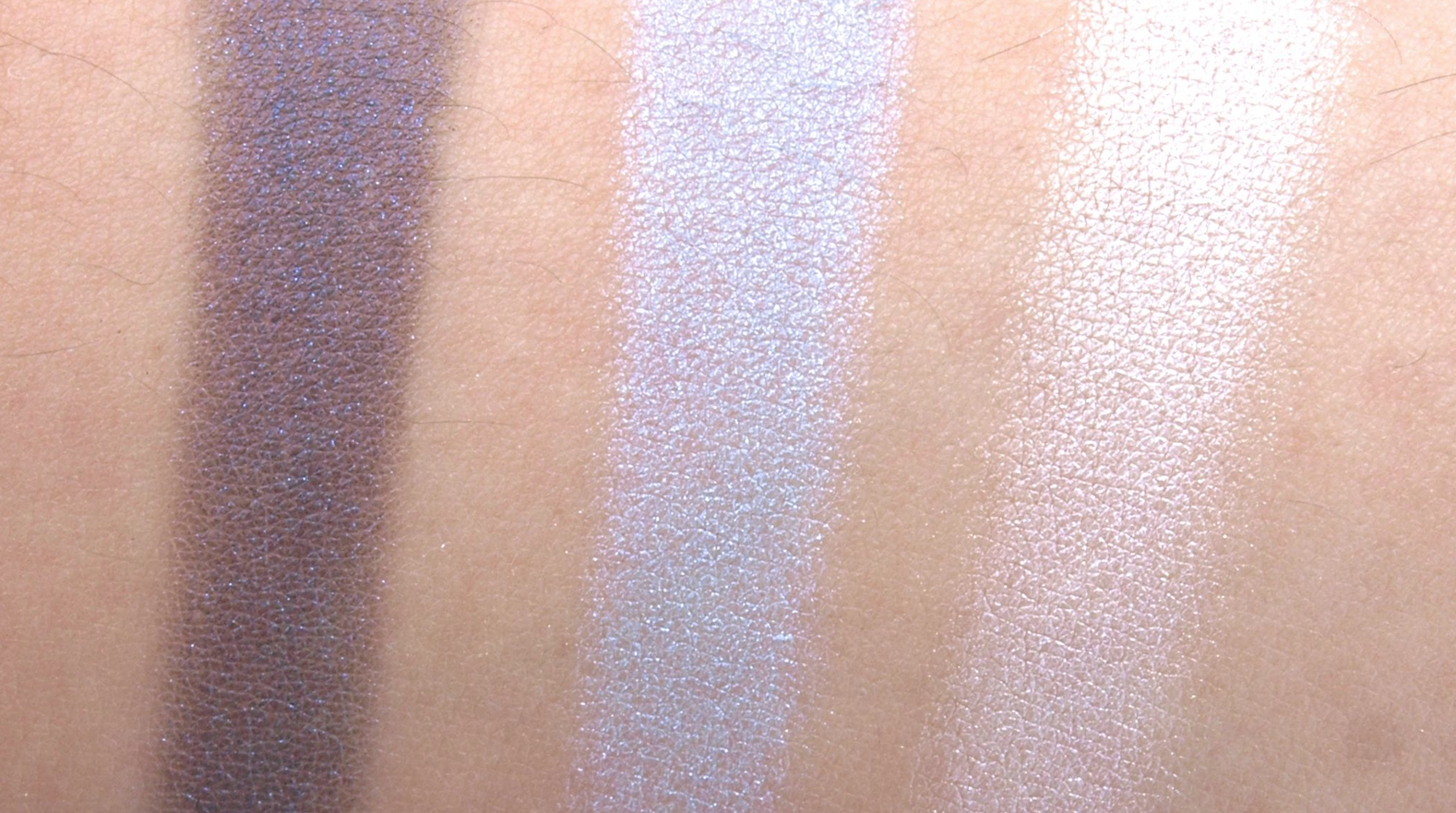 Karl Largerfeld for Shu Uemura Shupette Collection: Review and Swatches